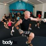 Gym instructor at Christchurch Gym Classes