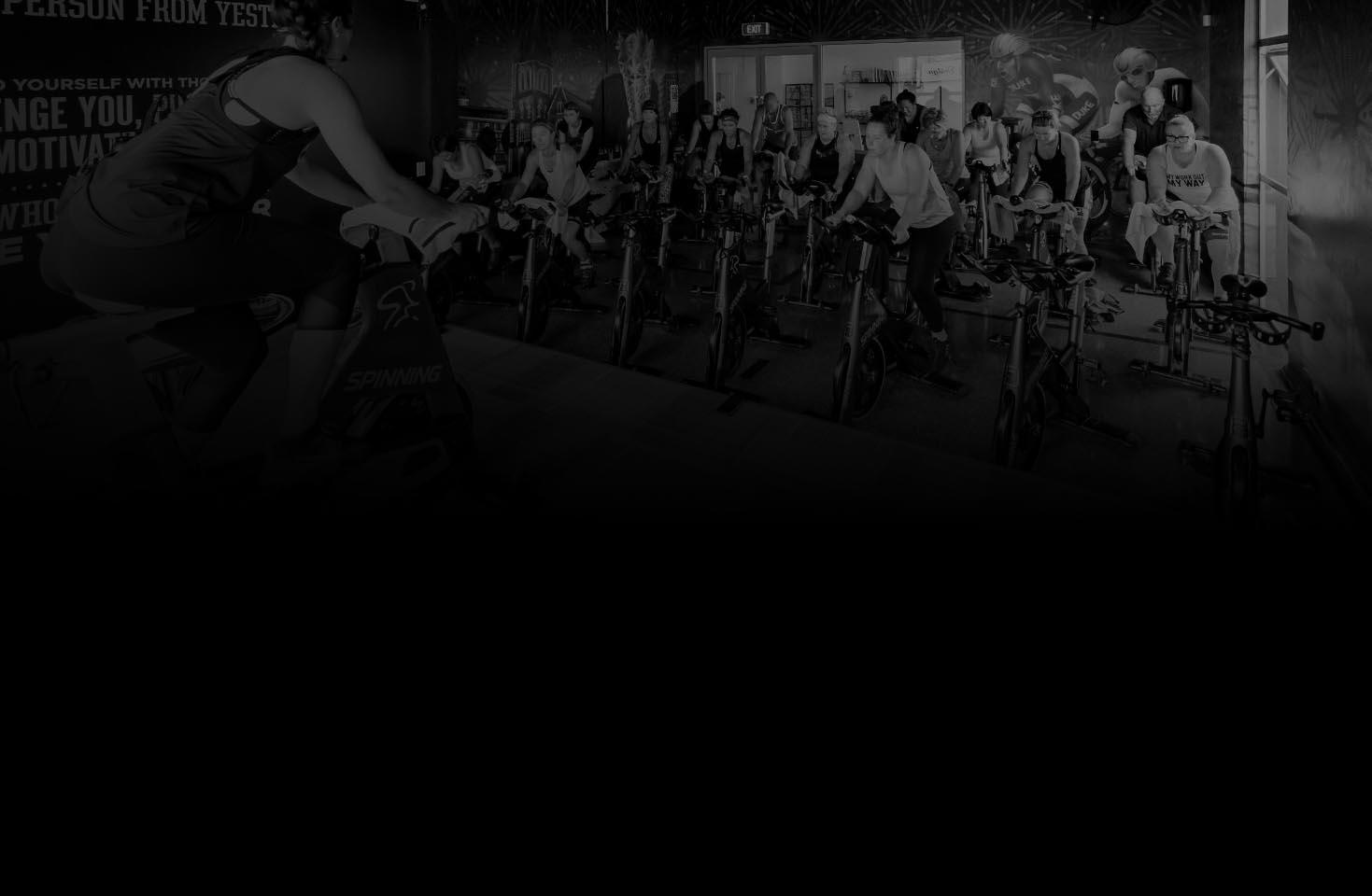 Spin Class Christchurch   Spin Fix Classes   Bodyfix Spin Class