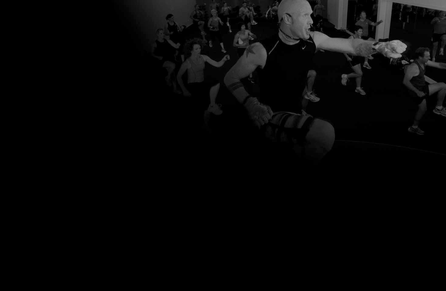 Kick Fix | Kickboxing & Boxing Classes Christchurch | BodyFix