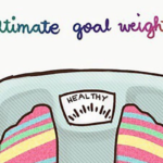Goal Weight Healthy