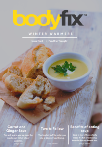 winter warmers soup ebook