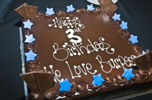 Bodyfix Birthday 4
