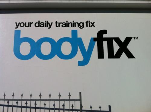 Bodyfix Studio Gallery 1